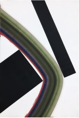 , 'Sinapse-morta,' 2019, Cristina Guerra Contemporary Art