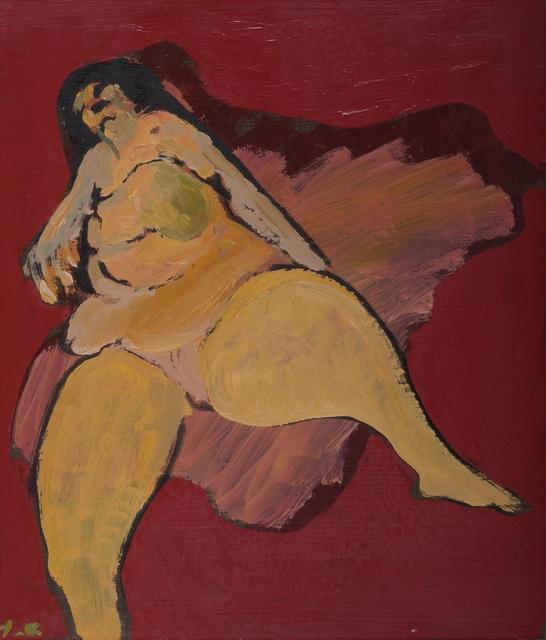 , 'Nona 1420-W,' 2014, Odon Wagner Contemporary