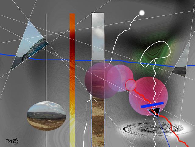 , 'Spin,' 2003, Galerie Art' et Miss