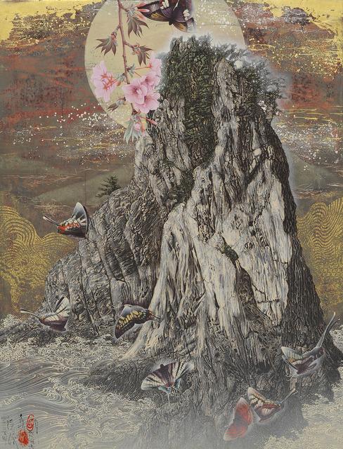 , 'Untitled,' 2013, Galerie Taménaga