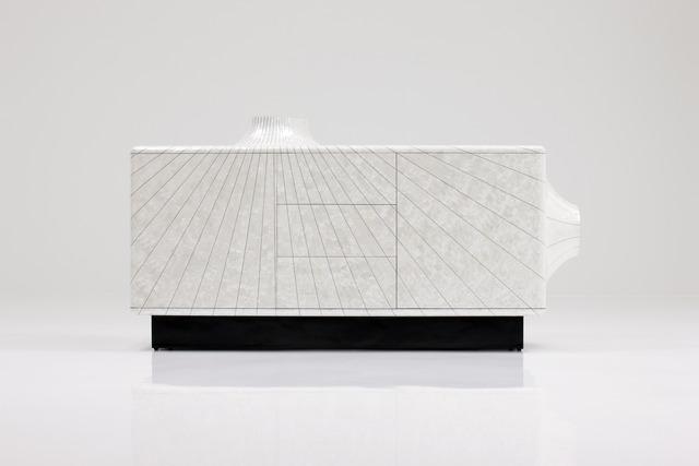 , 'From the Glitter 2011-07,' 2011, Edward Tyler Nahem Fine Art LLC