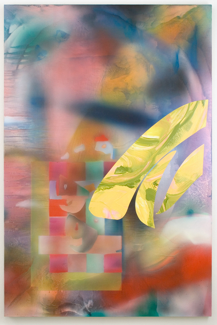 , '05/09 (herabhängend),' 2009, arToxin