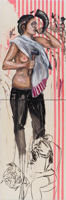 , 'Imundas e Abençoadas 1,' 2014, Zipper Galeria