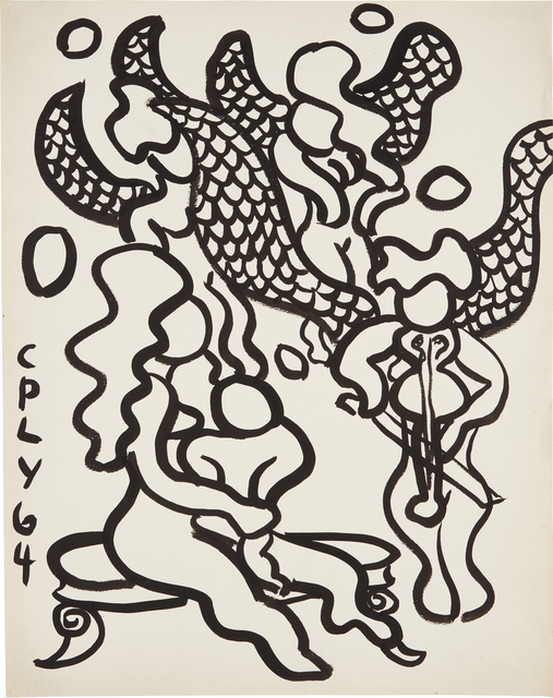 William Nelson Copley, 'Untitled', 1964, Phillips