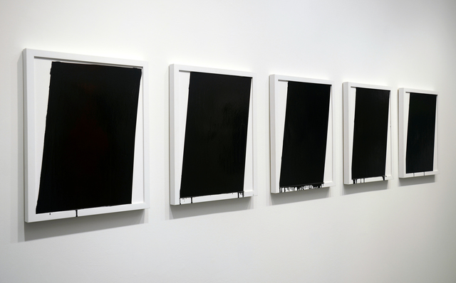 , 'Untitled,' 2012, Minus Space