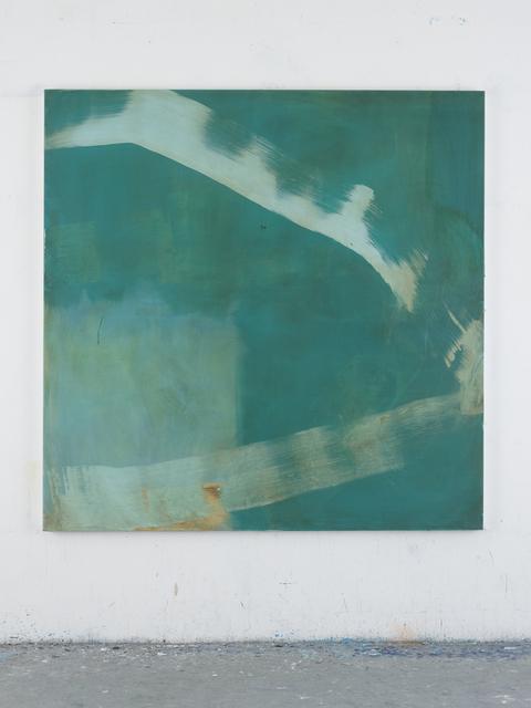 , 'Progress,' 2019, Cadogan Contemporary
