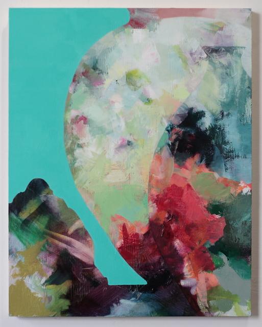 Nicole Michaud, 'Notions', 2018 , Stanek Gallery