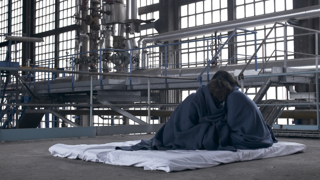 , 'Jusqu'aux régions qui gisent au-delà de la mer,' 2017, Galerie Laurence Bernard