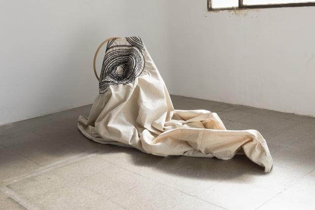 , 'Ripple,' 2018, Ana Mas Projects