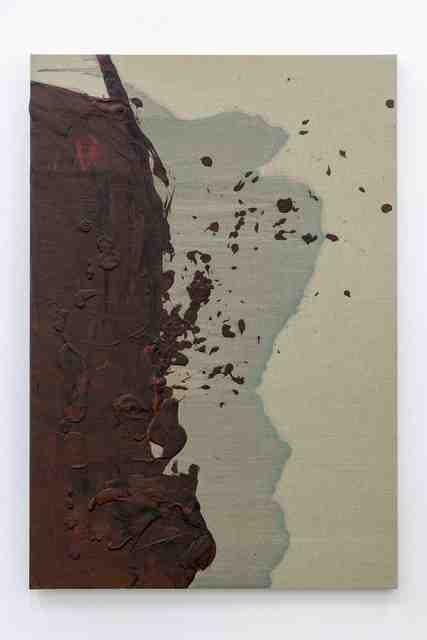 , 'Painting #34,' 2016, Giorgio Persano
