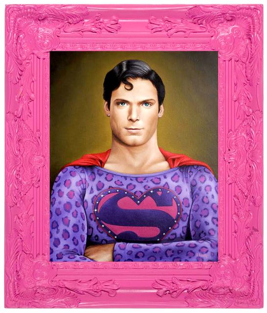 , 'Superlove,' 2017, Spoke Art