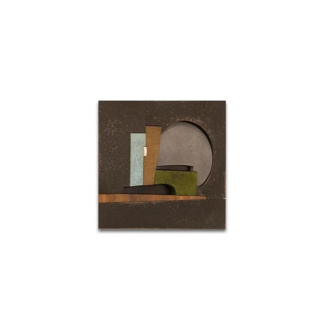 , 'MANOVERDE VERDE 15,' , Exhibit by Aberson