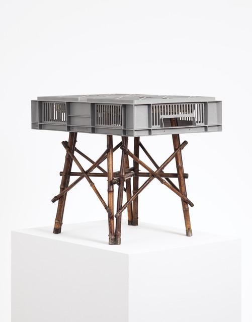 , 'KS.059,' 2018, Galerie Nordenhake