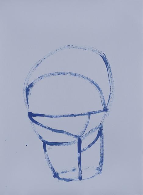 , 'Time Bomb 25,' 2017, Jonathan Ferrara Gallery