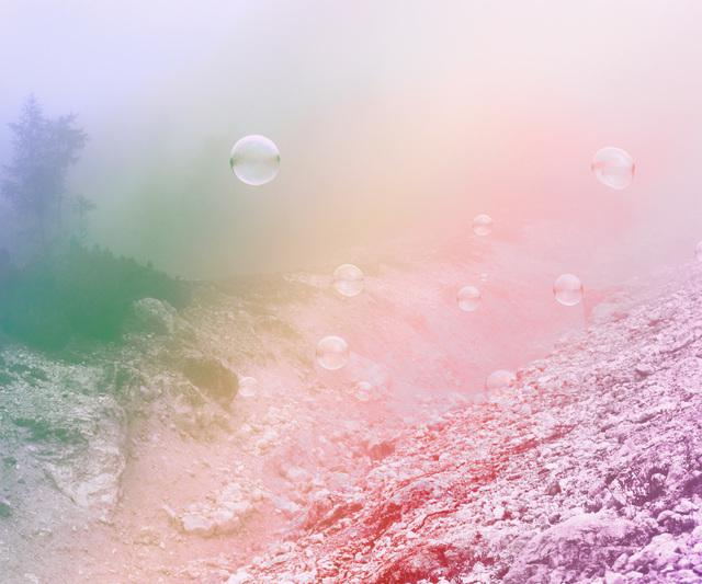 , 'Soap Bubble Studies No3,' , ArtStar