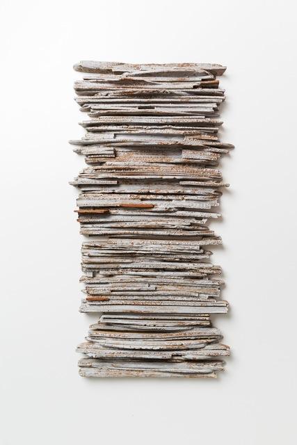 , 'Strata #5,' 2016, Ricco/Maresca Gallery