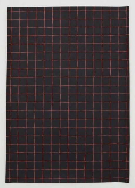 , 'Squares No 23,' 2013, Gallery Isabelle van den Eynde