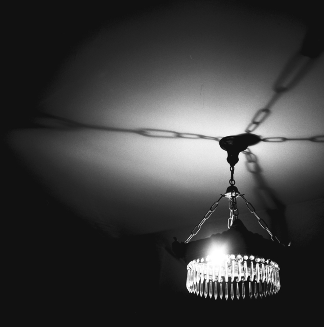 , 'Chandelier,' 2016, Soho Photo Gallery