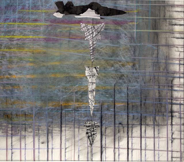 , 'Untitled,' 2003, Bruce Silverstein Gallery