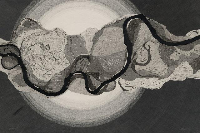 Christine Weir, 'Palimpsest', 2016, LAUNCH LA