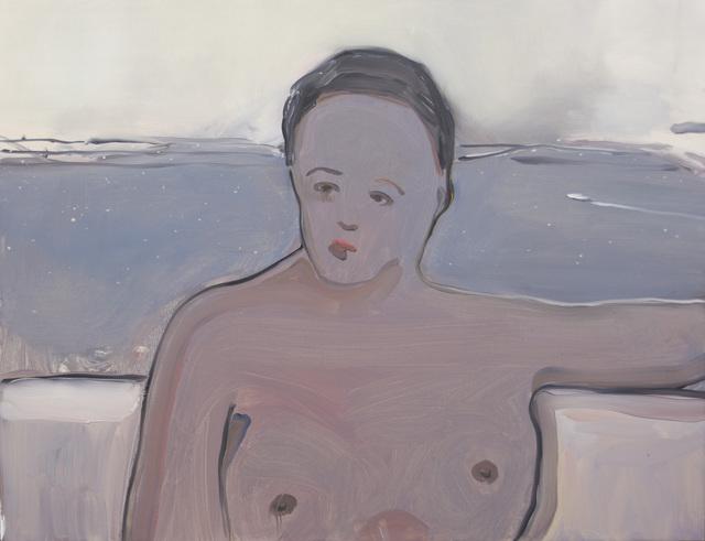 Rudy Cremonini, 'Saint - Tropez', 2019, Galerie Thomas Fuchs