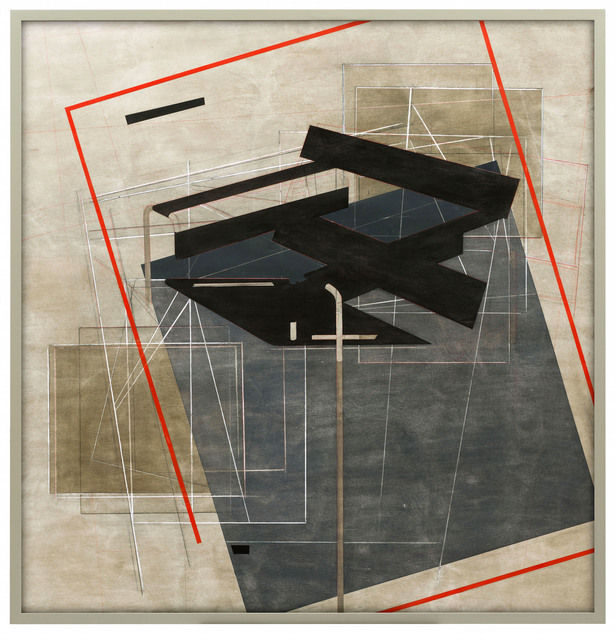 Oskar Rink, 'Position I', 2015, Circle Culture