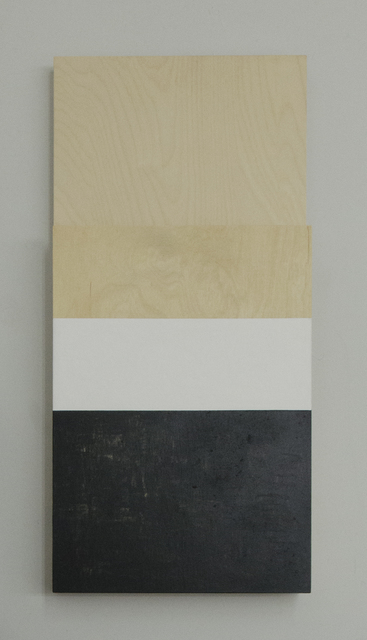 , 'Untitled #2,' 2011, Bartha Contemporary