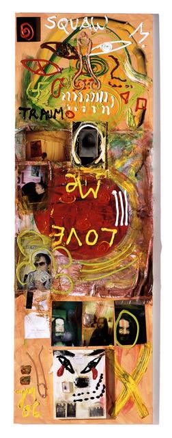 , 'Im 3. Stahltier entstand...,' 2006, Contemporary Fine Arts