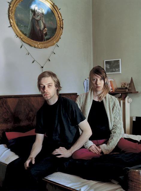 , 'Kacerov,' 2001, Rosier Gallery