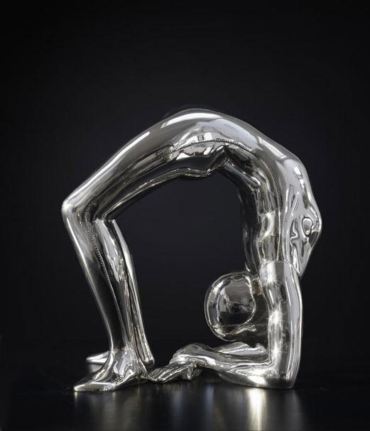 Mauro Corda, 'CONTORTIONISTE XXI', 2011, Gallery 32