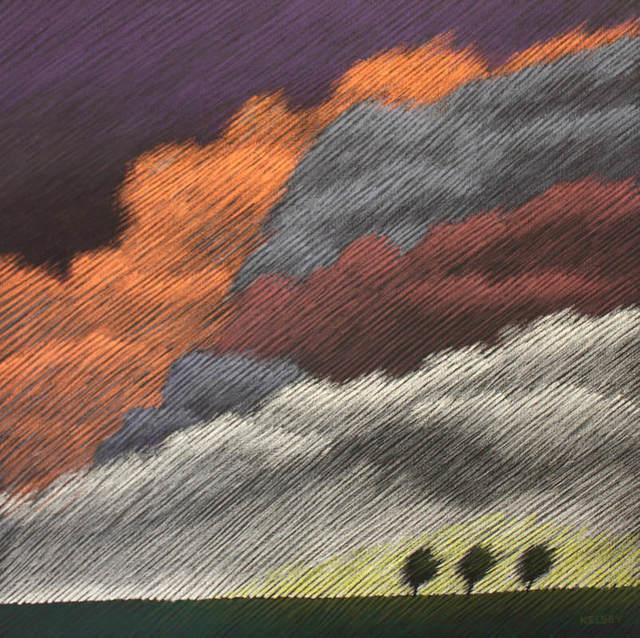Ray Kelsey, 'Keep on keeping on', 2019, Black Door Gallery