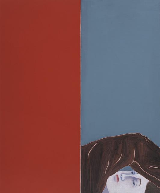 , 'Untitled,' 2017, Galerie Jérôme Poggi