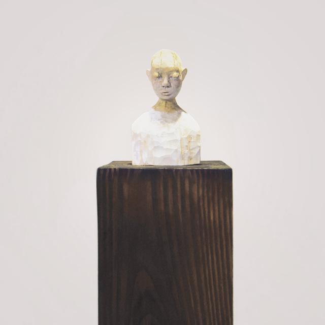 , 'Boy,' 2017, Anima-Mundi