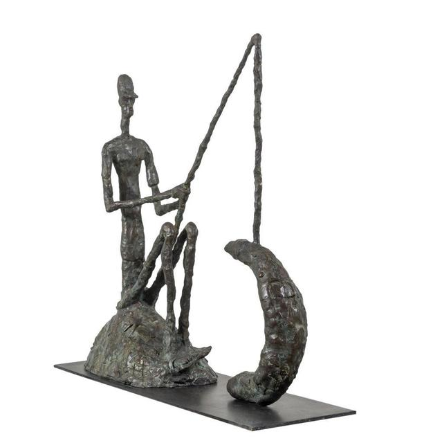 , 'Pescador de lunas,' 2003, Biaggi & Faure Fine Art