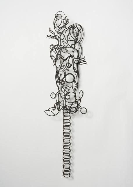 , 'Mask ,' 2013, Denise Bibro Fine Art