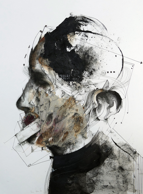 Eric Lacombe, 'Anomalie 22', 2017, Booth Gallery