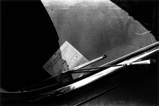 , 'Plate No. C-238,' 1971, Yossi Milo Gallery