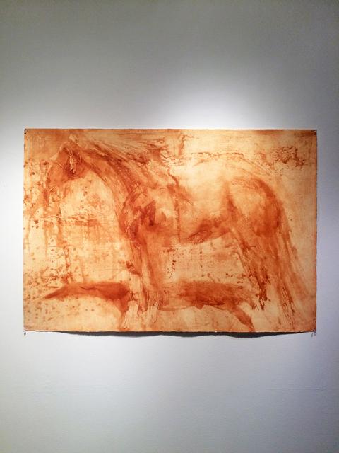 , 'Last Spit Bite,' 2003, Sears-Peyton Gallery