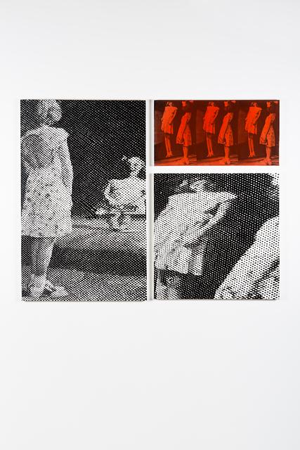 , 'Little Girls #1,' 1986, Contemporary Arts Museum Houston