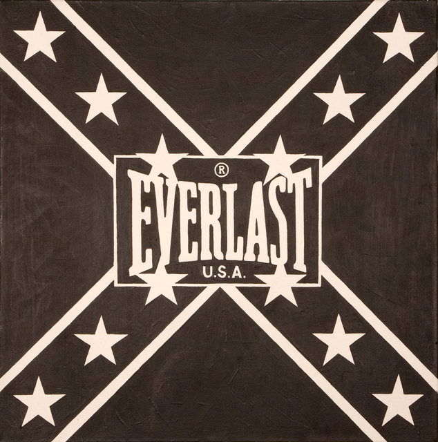 , 'Everlast,' 1993, Massey Klein Gallery