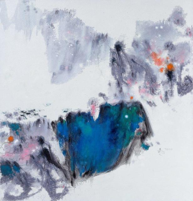 , 'Painting 7208,' 1972, Galerie du Monde