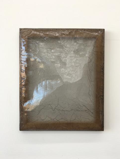 , 'Winter Drums 09,' 2017, Galerie Greta Meert
