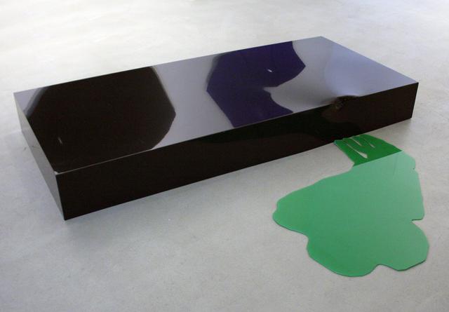 Bruno Peinado, 'Sans Titre, A Space Odissey-Horizontale Trenscendance', 2006, Mario Mauroner Contemporary Art Salzburg-Vienna