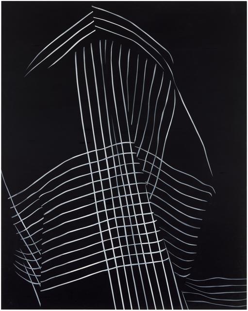 , 'Sleeve II,' 2018, Galerie Anhava
