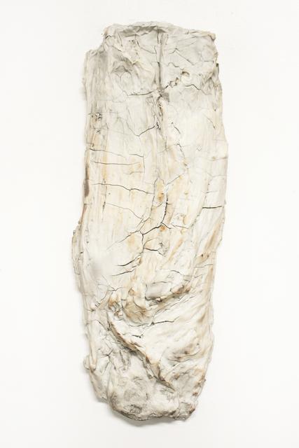 , 'Fragment 4,' 2018, Gaa Gallery