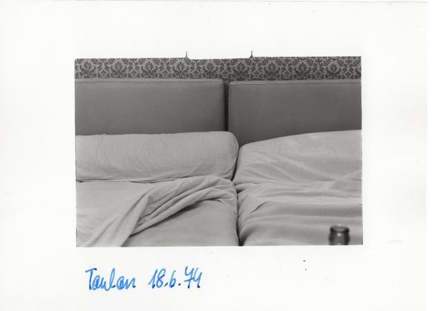 , 'Reise (Voyage),' 1974, Richard Saltoun