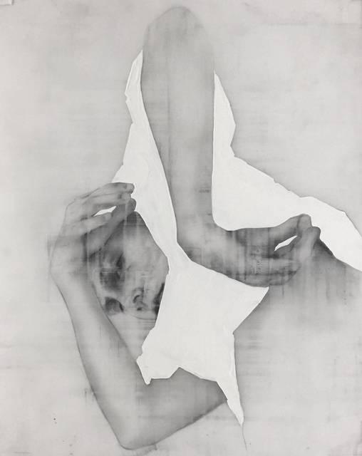 Anthony Goicolea, 'Anonymous Self-Portrait XXXXVI', 2019, Galerie Ron Mandos