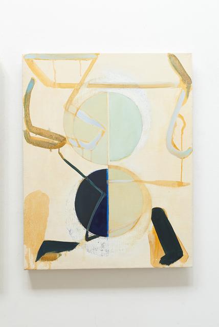 Nathlie Provosty, 'Bevel IV', 2014, Nina Johnson