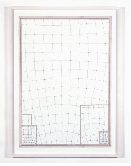 , 'Red (2),' 2007, Galerie Peter Kilchmann