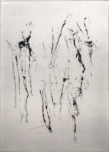 Catalina Chervin, 'Untitled', 2018, Cecilia de Torres Ltd.